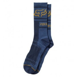JUSTIFIED CREW SOCK [LT INDO]